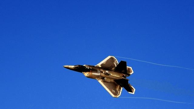 National Interest предлагает образумить Россию американскими самолетами