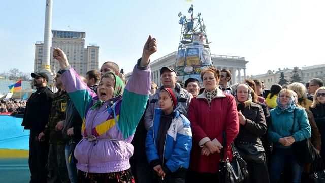 Экономист: Запад приступает к «мародерству» на Украине