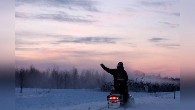 The Globe and Mail: Украинский кризис «аукнется» в Арктике