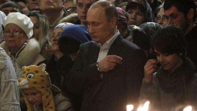 The American Conservative: Путин бросил вызов «культуре смерти» Запада