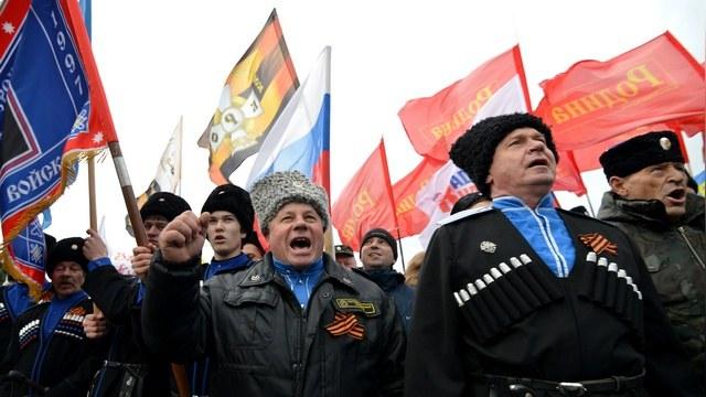 Business Insider: Путин ввел моду на старый русский национализм