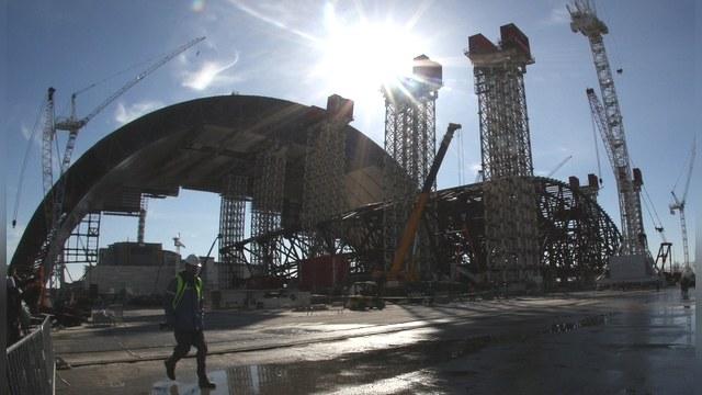 Fox News: Украинский кризис пробьет брешь в чернобыльском куполе