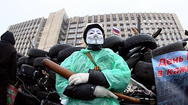 ОБСЕ даст собственную оценку событий в Славянске