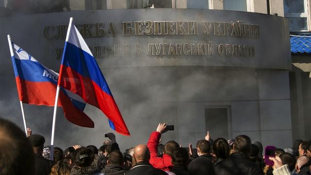 The Daily Beast: Россия послала на юго-восток Украины «туристов-экстремалов»