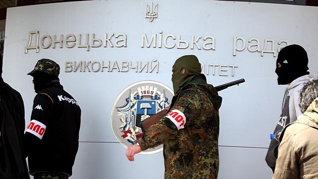 Time: Запад проморгал Украину из-за российской «маскировки»