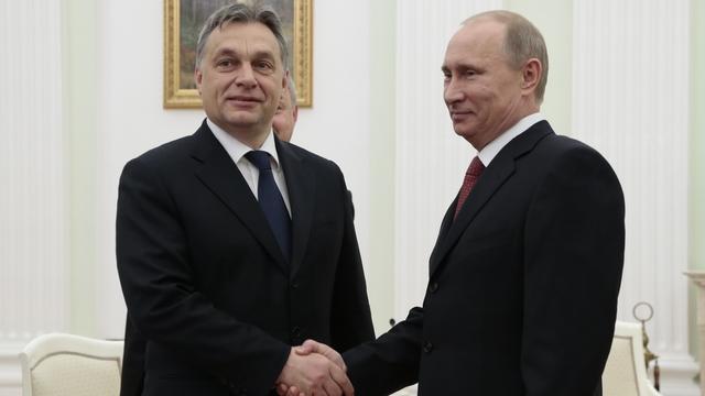 Le Monde: Венгрия стала «пятой колонной» Путина в сердце Европы
