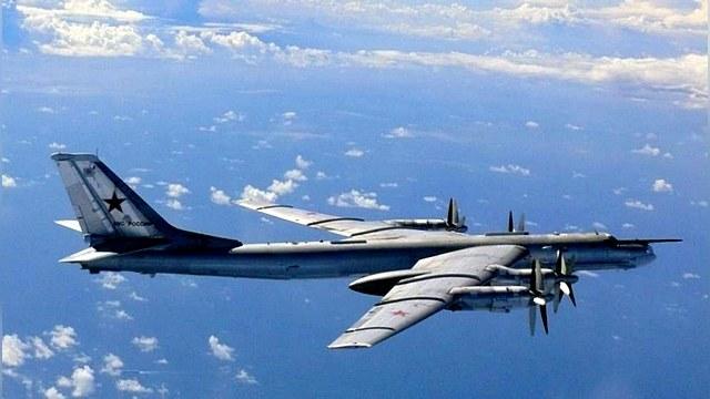 Российские самолеты нервируют Японию аномальной активностью