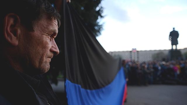 HP: Путин взял верх на Украине, потому что  Запад смотрел в другую сторону