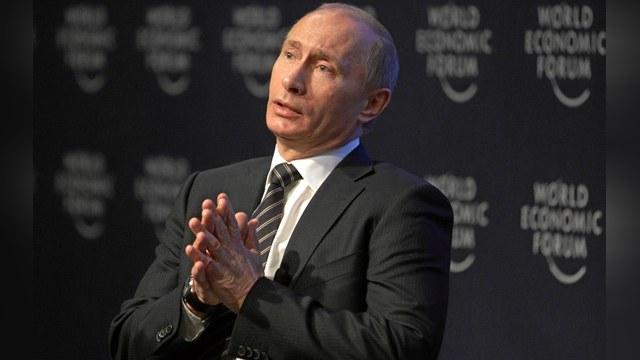 Forbes: Путина свергнут его же олигархи