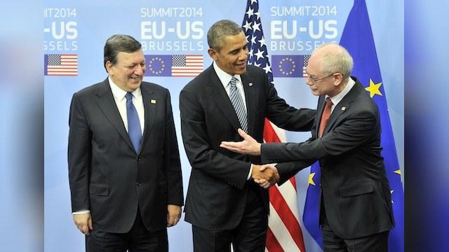За санкциями Запада скрывается трусость