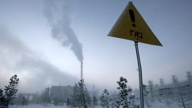 BarentsObserver: Россия готовится дать отпор терроризму в Арктике
