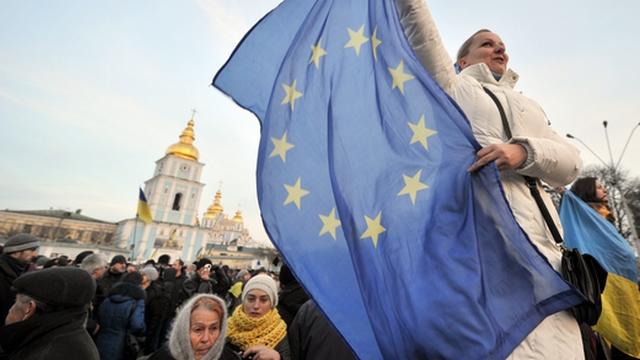 Немецкие политики окончательно передумали брать Украину в ЕС