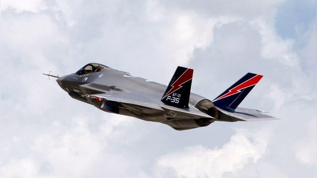 Daily Beast: «Невидимый» F-35 станет легкой целью для российских радаров
