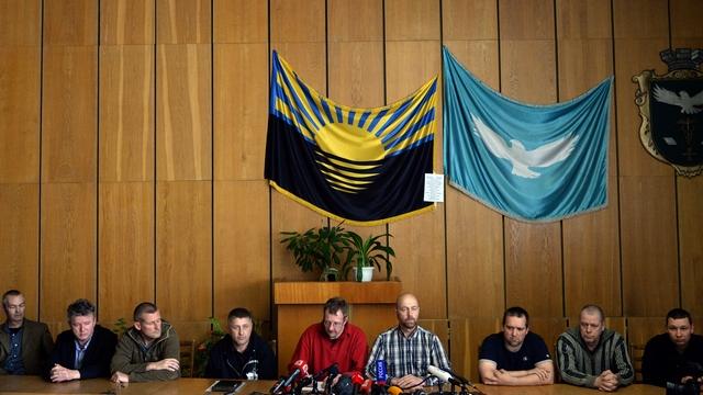 Генеральный секретарь ОБСЕ провел переговоры в Киеве