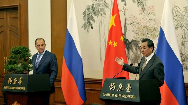 American Interest: Китай берет на вооружение «крымскую дипломатию»