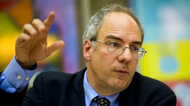 МВФ: Украинский кризис уже отправил экономику России на спад
