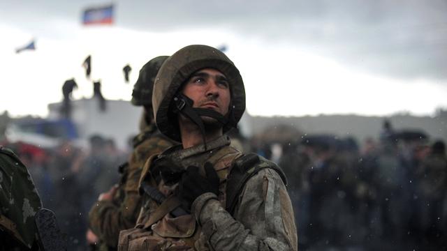 NYT: Москве послышалась английская речь в военной операции в Славянске