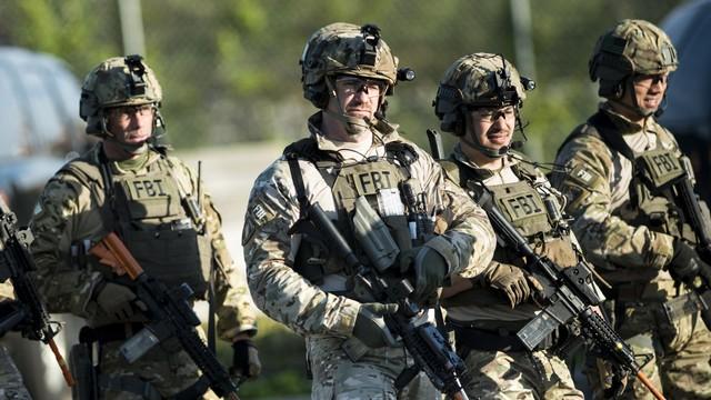 Bild: ЦРУ и ФБР учат Киев усмирять ополченцев на востоке