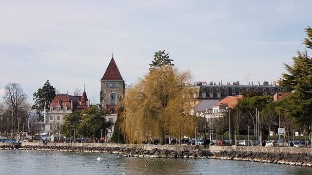 Россиянку не приняли на работу в Швейцарии из-за национальности