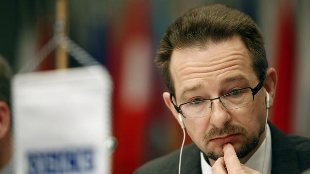 ОБСЕ: В Москве мы будем обсуждать женевские договоренности по Украине