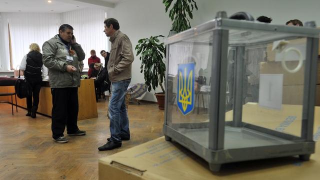 Опрос: подавляющее большинство украинцев против раскола страны