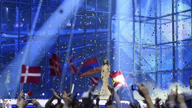Жириновский: Победа Кончиты Вурст - это закат Европы
