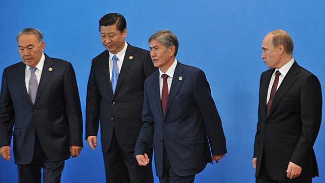 WCT: Китай повысил Астану до уровня Москвы