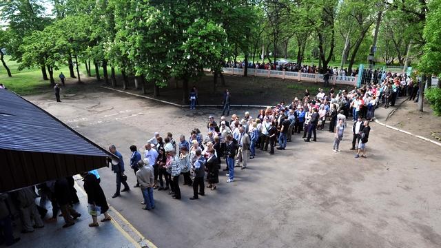 Consortiumnews: Для NYT жители Восточной Украины – недочеловеки
