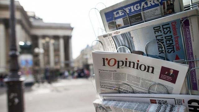 Le Monde: В информационной войне за Украину победил Путин
