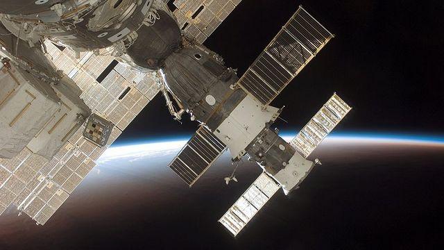 Глава НАСА: МКС обойдется и без русских