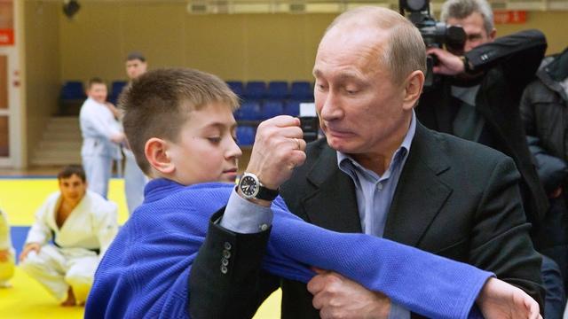 Обиженный Путин уйдет играть в китайскую песочницу