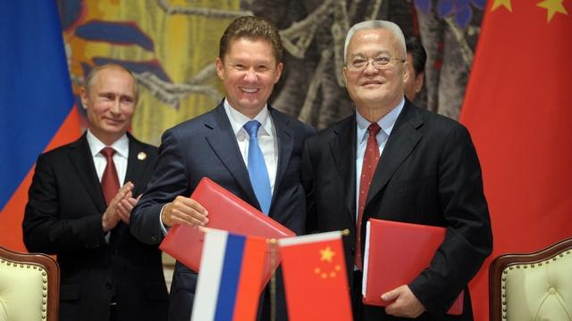 FT: Сближением с Китаем Москва надеется вернуть Вашингтон к диалогу