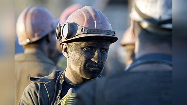 В Луганской области захвачены четыре угольные шахты