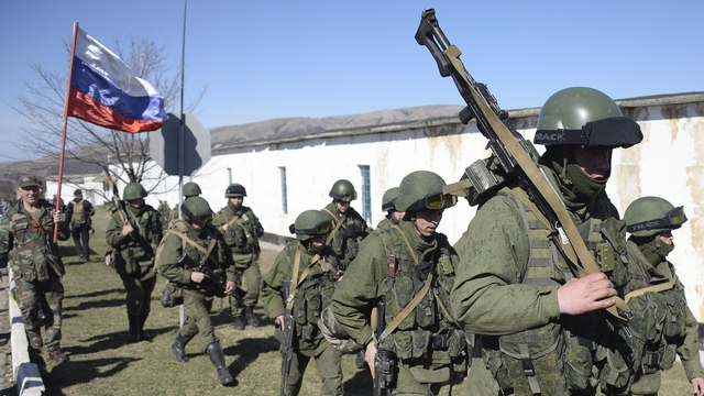 Генштаб РФ: Отвод войск от украинской границы займет около 20 дней