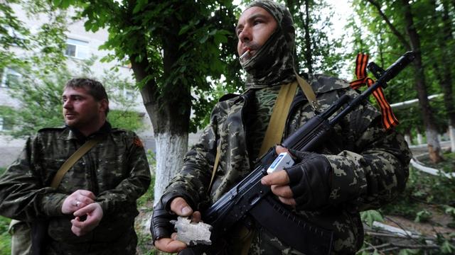 Сепаратисты на Украине ностальгируют по СССР и недолюбливают Россию