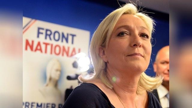 Le Figaro: «Соратники» Путина празднуют победу в Европарламенте