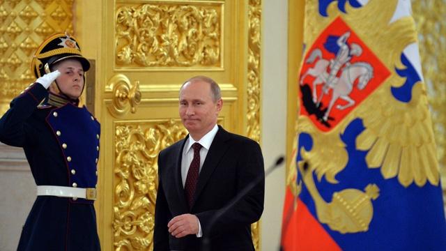 Die Welt: Западу придется договариваться с победителем Путиным