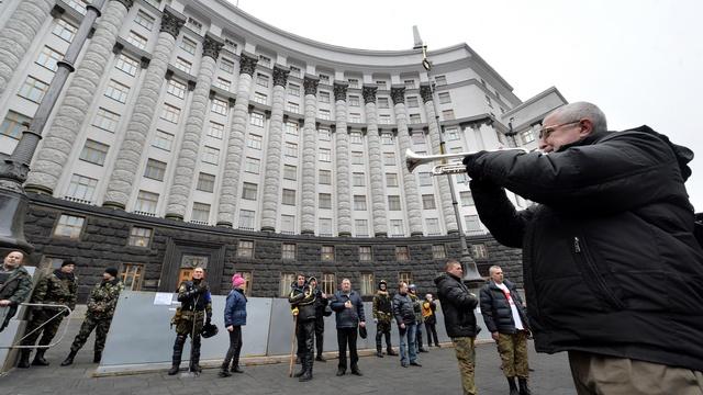 LA Times: Киев осознает, что его судьбу будет решать Россия, а не Запад