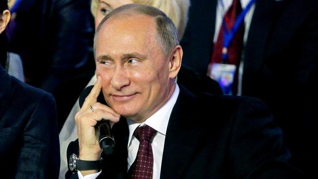 TVN24: Присвоив Крым, Путин завоевал сердца и умы россиян