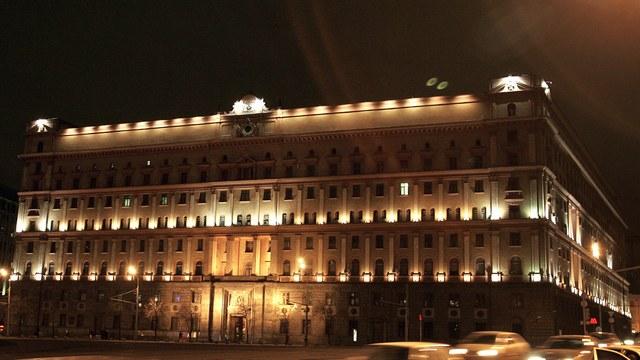 ФСБ объявила украинского режиссера членом террористической группы