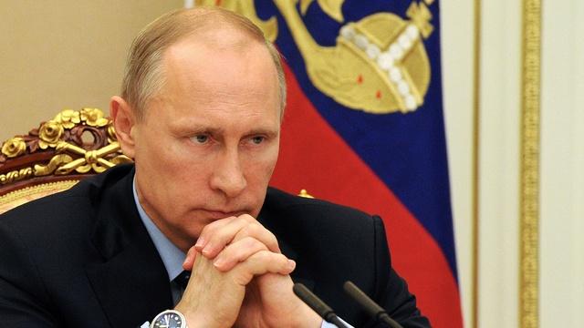 WSJ: Когда начнется кризис, россияне забудут о патриотизме