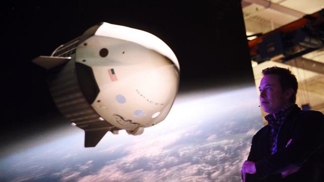 USA TODAY: Дешевый SpaceX отобьет клиентов у Роскосмоса