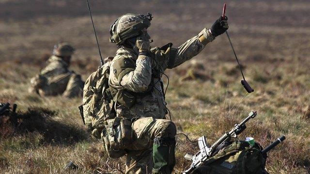 Times: Великобритания будет укрощать Россию в составе НАТО