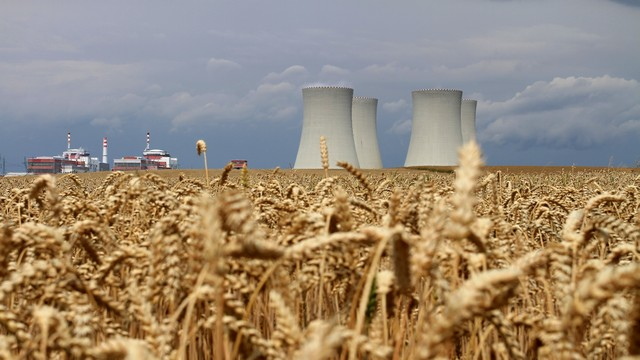 Nikkei: В строительстве АЭС Россия и Китай обгоняют развитые страны