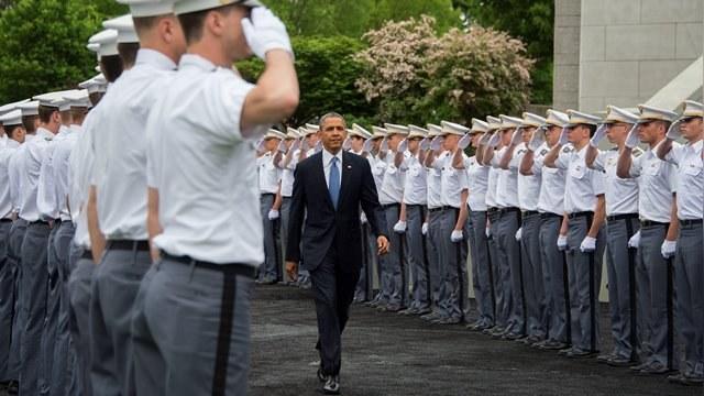 Press TV: «Исключительность» США толкает мир к «последней войне»