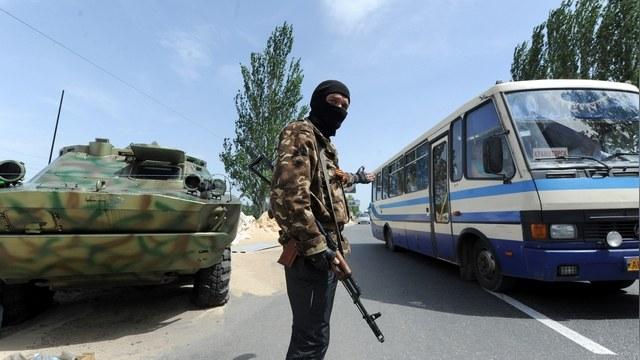 FT: Гражданская война на Украине сделала друзей врагами