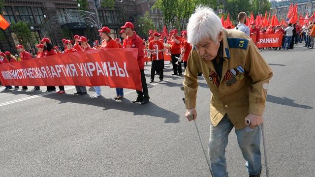 Лидер Компартии Украины: Без России у Украины нет будущего