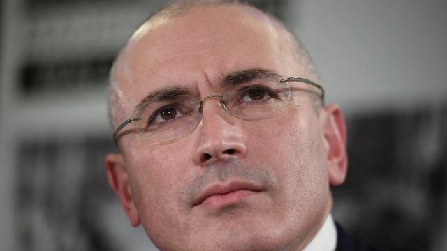 Ходорковский: Путин опасается «украинской революции» в Москве