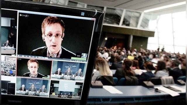 HR: В основу фильма о Сноудене ляжет книга его адвоката