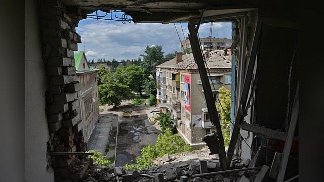 Лидер ДНР: «Киев не контролирует свои подразделения»